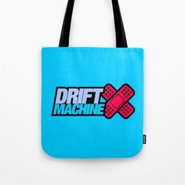 Drift Machine v4 HQvector Tote Bag
