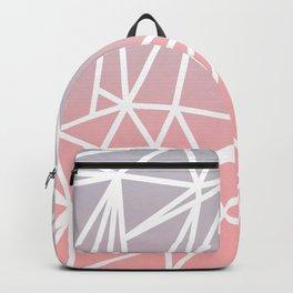 Gradient Mosaic 1 Backpack