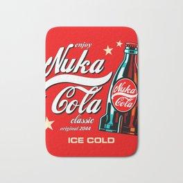 Nuka Cola - Fallout Bath Mat