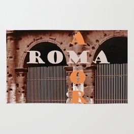 ROMA AMOR Rug