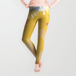 Botanical Girls Leggings