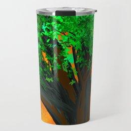 THE FOREVER TREE Travel Mug