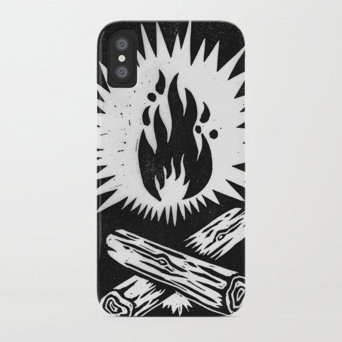 overnight iPhone Case
