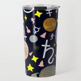 Solar System 2 Travel Mug