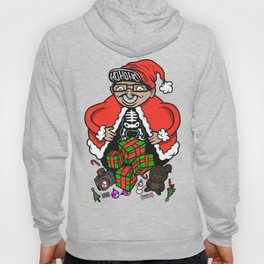 2012 Holiday Collaboration with Michael Shantz Hoody