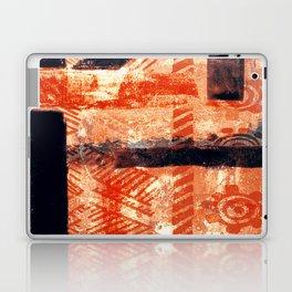 Artesanato Indígena (indigenous crafts) Laptop & iPad Skin