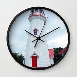 Campbelton Lighthouse Wall Clock