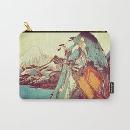 Rapture at Kunimata Carry-All Pouch