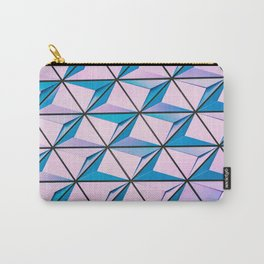 Tesselations Carry-All Pouch