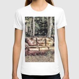 Texas Patio T-shirt