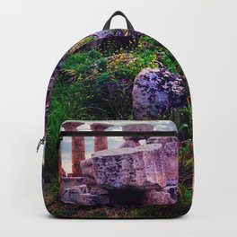 Selinunte Backpack