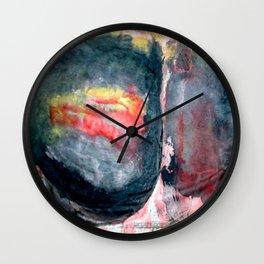 2005-1 Wall Clock