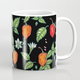 naughty habanero Coffee Mug