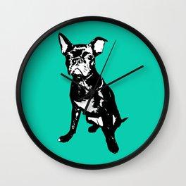 Bugg Dog Wall Clock