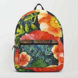 Turf Wars Backpack