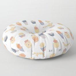 Prickly Pear (Vista) Floor Pillow