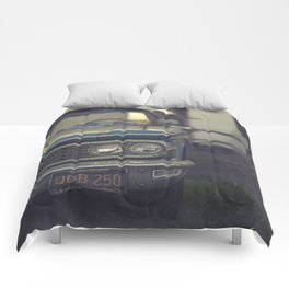 Edsel Comforters