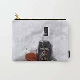 Ice Cold Captain Morgan Rum Carry-All Pouch