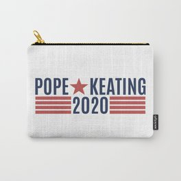 Pope Keating 2020 Carry-All Pouch