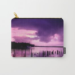 Still Water Dusk Carry-All Pouch