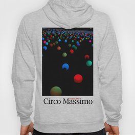 lights - Circo Massimo - Notte Bianca Hoody