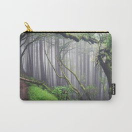 Serenity Carry-All Pouch
