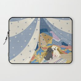 Teepee tent Laptop Sleeve