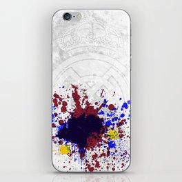 El Clásico  iPhone Skin