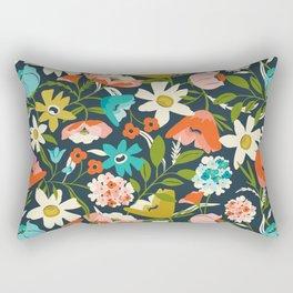 Nightshade Rectangular Pillow