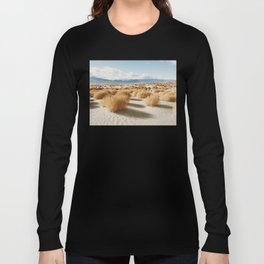 Paiute Land Long Sleeve T-shirt