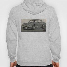 Nissan Hakosuka Skyline Hoody