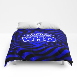 doctor who dimension Comforters