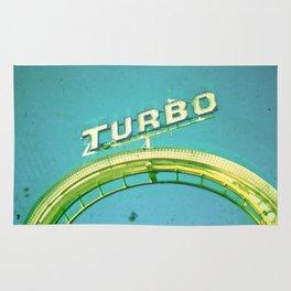 Turbo Rug