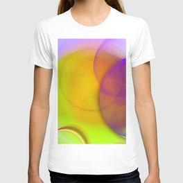 In the mood T-shirt