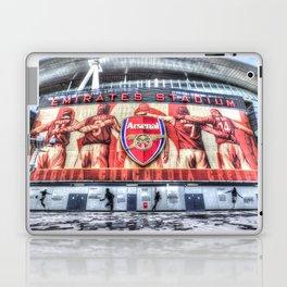 Arsenal FC Emirates Stadium London Laptop & iPad Skin