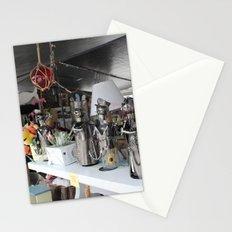 Flea Market Stationery Cards