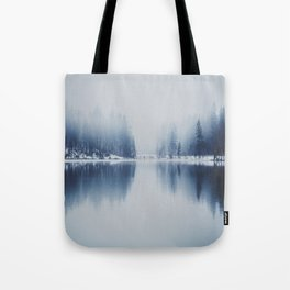frozen world Tote Bag