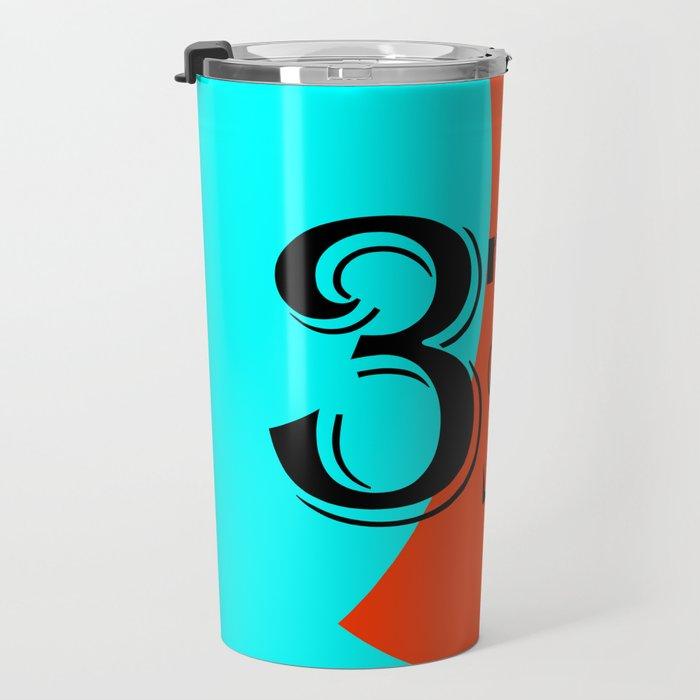 3rd shift blues Travel Mug