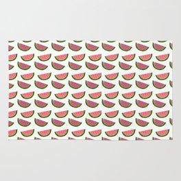 Watermellons Galore Rug