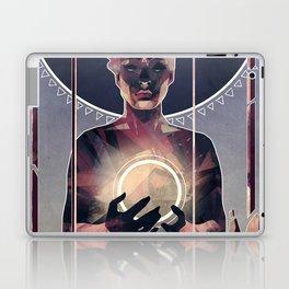 Götterdämmerung Laptop & iPad Skin