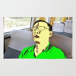 Asleep Rug