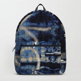 -3- Backpack