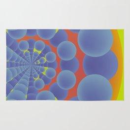 Túnel de colores · Glojag Rug