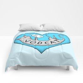 Vodcat Comforters