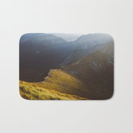 Just go - Landscape and Nature Photography Bath Mat