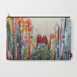 been loving you for always Carry-All Pouch