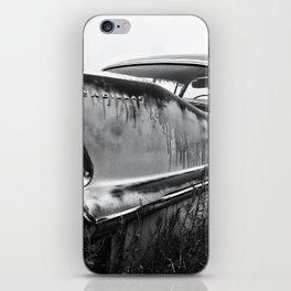 Cadillac, Fin iPhone Skin