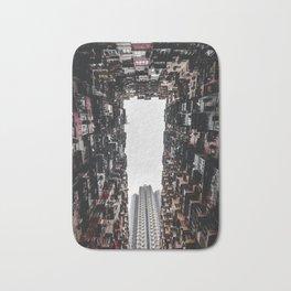 Hong Kong architecture Bath Mat