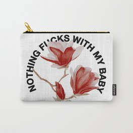 NFWMB Carry-All Pouch