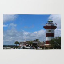Harbour Town Light Rug